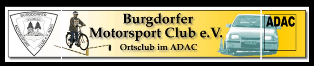 Burgdorfer Motorsportclub e.V.